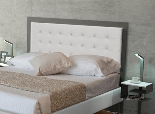 tête de lit à Saint-Malo